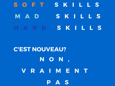 Skills? Parlons compétences.