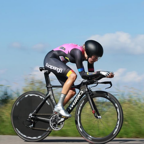 1st U23 Nationals ITT 2016
