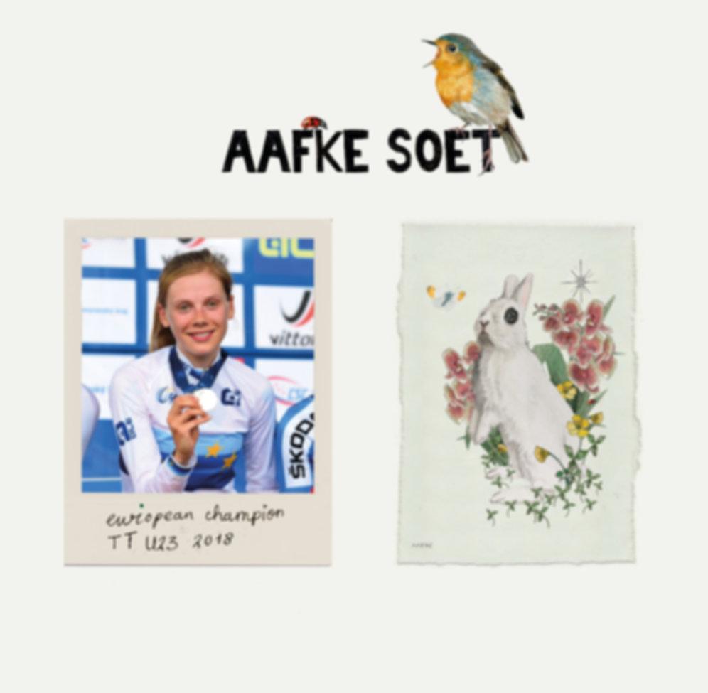 AAFKE SOET