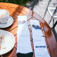 customize sock
