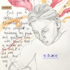 sketchbook page 04-01-2019