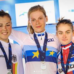 European Champion ITT 2018