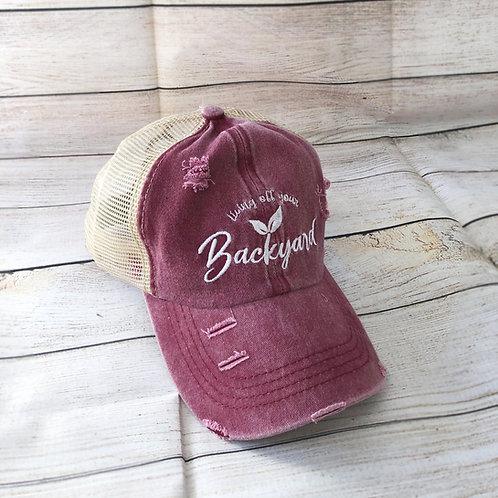 LOYB Tribe Hats
