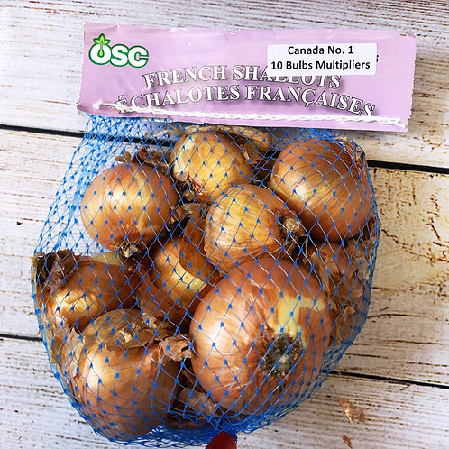 Multiplier Onion Sets