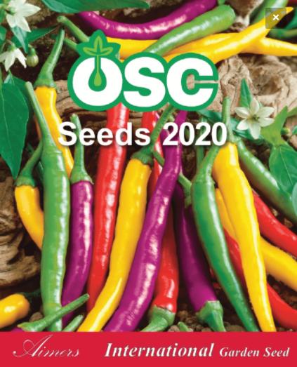 OSC Seeds link