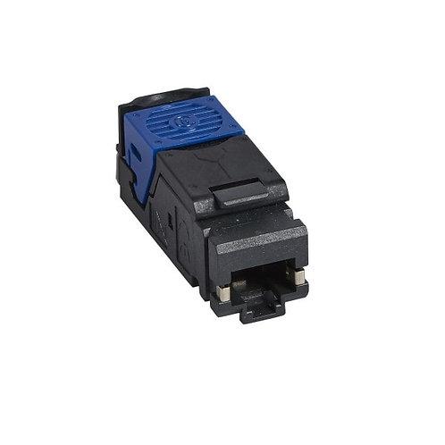 LEGRAND - CONNECTEURS RJ45 (X6) CAT 6 - FTP