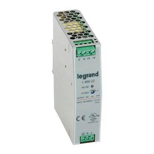 LEGRAND - Alimentation DEC 100-240V 24VDC