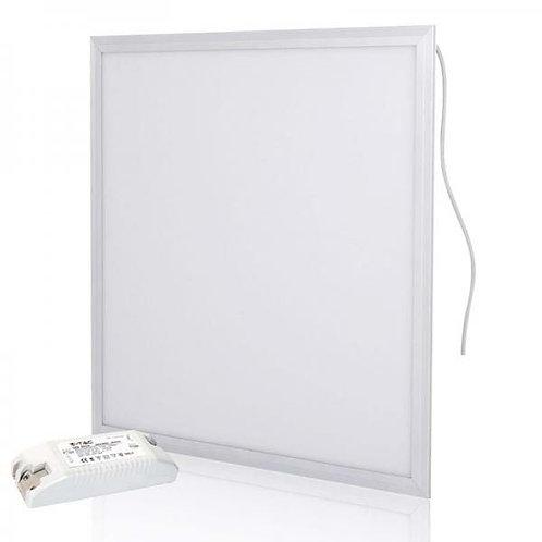 VTAC - Dalle LED 45W 600x600mm Ccode couleur: 4000K carré