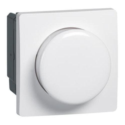 LEGRAND - Variateur rotatif 400W blanc