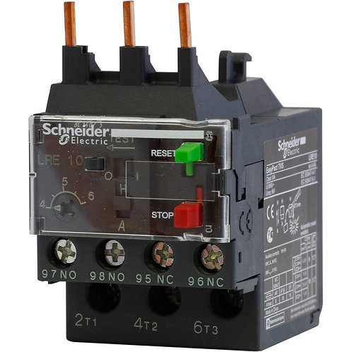 SCHNEIDER - RELAIS THERMIQUE EasyPact TVS CL10A 0.63A à 1A