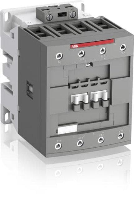 ABB - CONTACTEUR 4 POLES 70A - 4O 0F - 100/250V