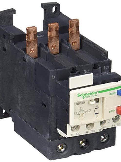 SCHNEIDER - Relais de protection thermique 30 40A CL