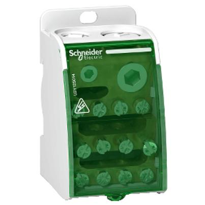 SCHNEIDER - Répartiteur étage 250A 1P