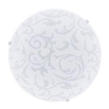 EGLO - CL / 1 blanc avec décor 'MARS'