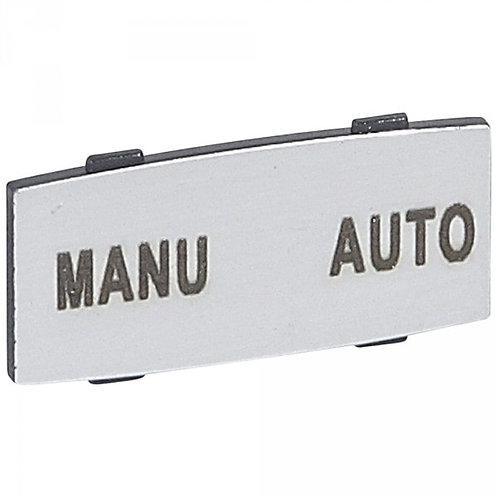 LEGRAND - INSERTION MARQUE MANU AUTO