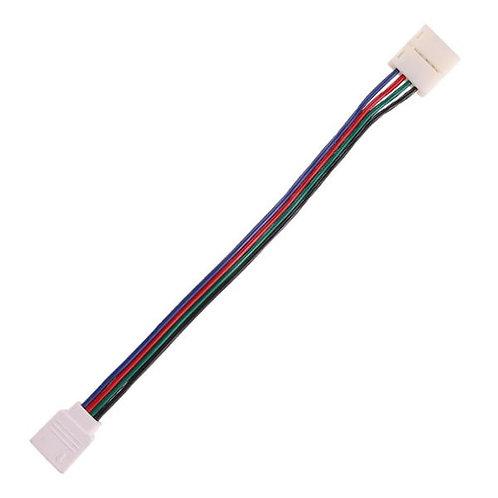 VTAC - CONNECTEUR FLEXIBLE POUR BANDE LED 3528