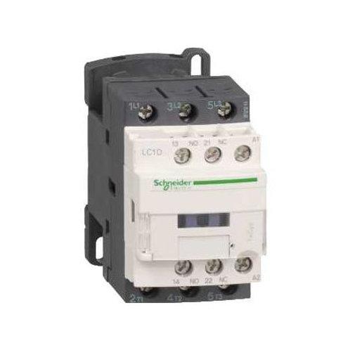 Contacteur TeSys LC1D 3P AC3 440V 32 A bobine 230 V CA