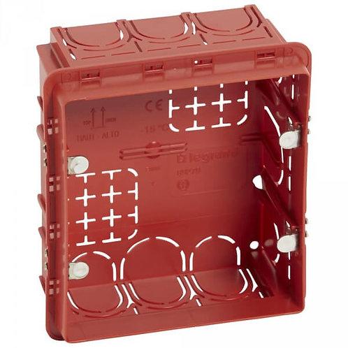 LEGRAND - Boite maçonnerie 2x3 Modules