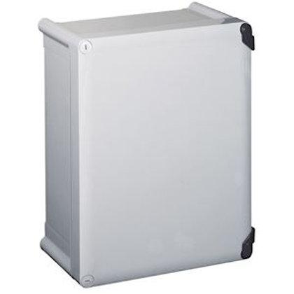 LEGRAND - Boite d'équipement 270x170x800 - LEGRANDBoite d'équipement 270x170x800