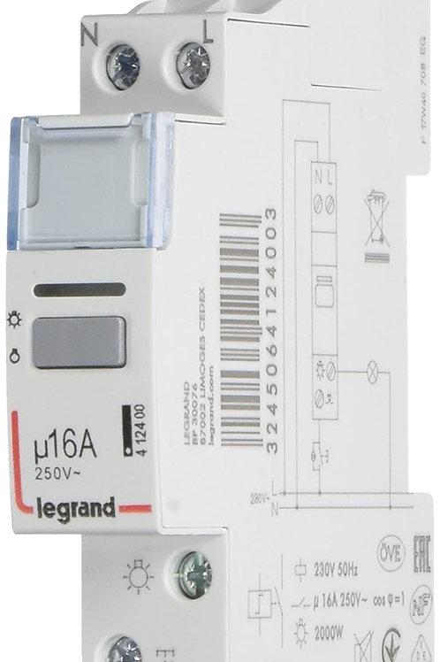 LEGRAND - CX3 TL 230V 1F 16A SILENCIEUX