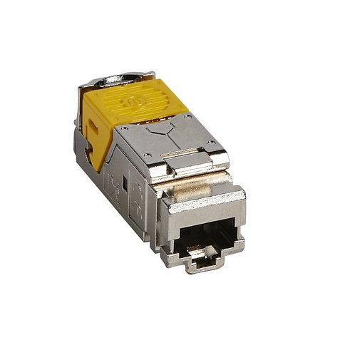 LEGRAND - CONNECTEUR RJ45 (x6) - CAT 6A