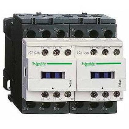 SCHNEIDER - TeSys LC2D - contacteur inverseur - 4P - AC-1 - 125A - bobine 230V