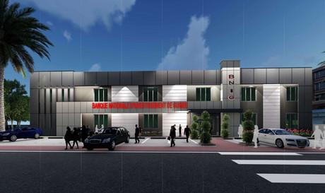 Banque Nationale d'Investissement de Guinée