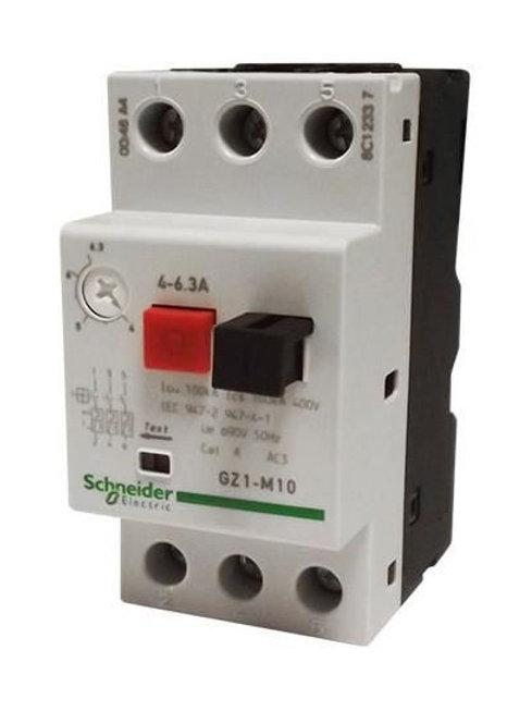 Disjoncteurs-magnéto-thermique