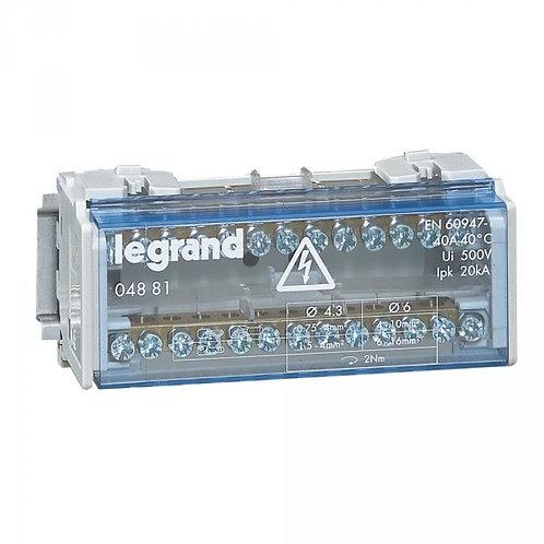 LEGRAND - REPARTITEUR 40A BIP,LEXIC