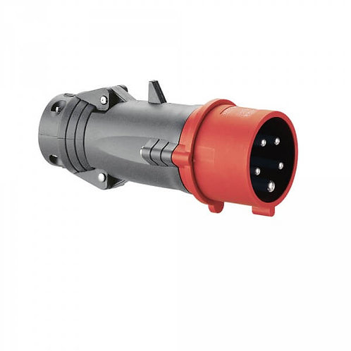 LEGRAND - FICHE D 16A 3P+T 400V PLAST 44