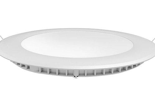 VTAC - Spot encastré rond - LED 6W - WW