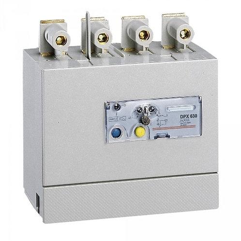 LEGRAND - Bloc différentiel électronique dpx/dpx-i 630 - 4p - jusqu'à 400 a - m