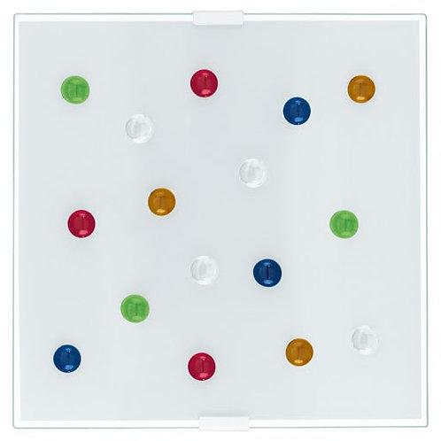 EGLO - CL/2 coloured stones 'SANTIAGO 1'
