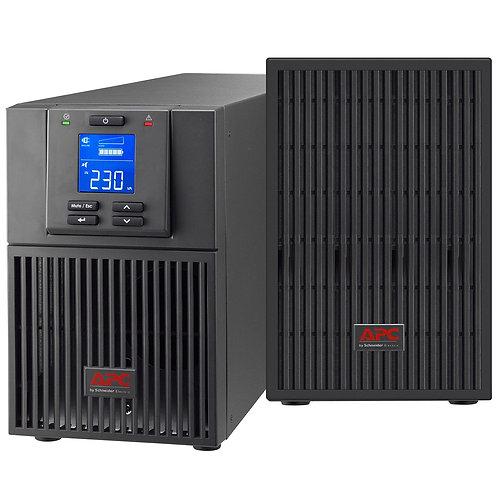 APC Easy UPS SRV Rackable 10kVA 230V avec extension batterie