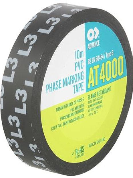 CELLPACK - RUBAN ADHESIF - L3 - ISOLANT ELECTRIQUE PVC