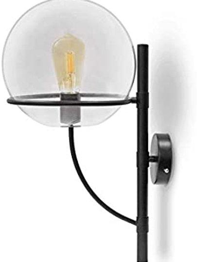 VTAC - VT-7226 lampe murale en verre globe shape