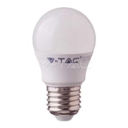 VTAC - Ampoule G45 - 4.2W - SAMSUN CHIP - 3000K E27