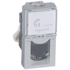 LEGRAND - RJ45 C6 FTP 1 M MOSAIC
