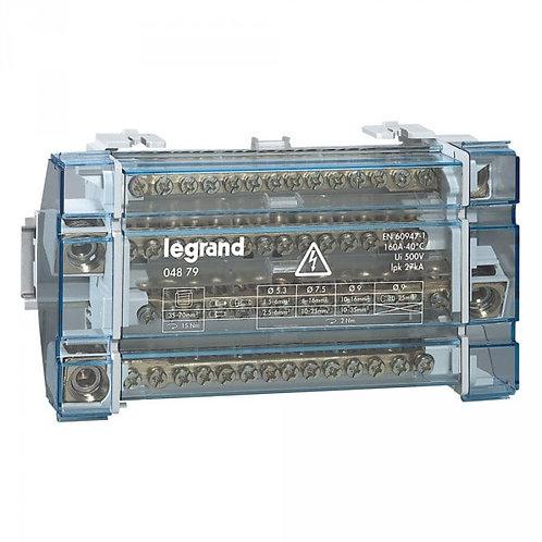 LEGRAND - REPARTITEUR 160A TET, LEXIC