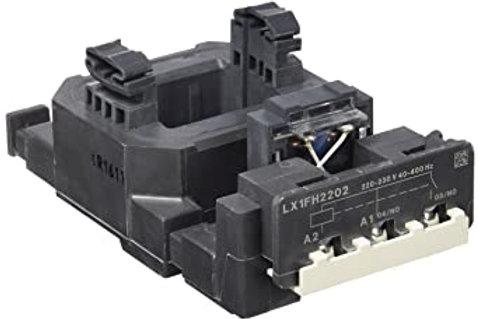 SCHNEIDER - BOBINE LX1F 220 A 230 V CA A 40 ET 400HZ