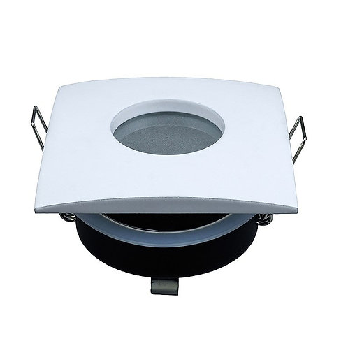 VTAC - GU10 fitting carré blanc