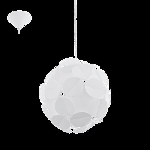 EGLO - HL / 1 E27 blanc 'ALTOVIA'