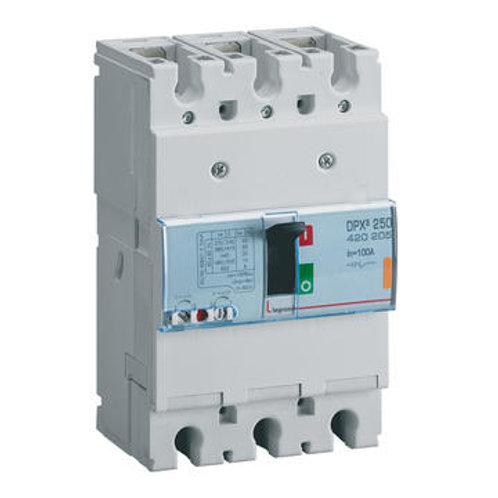 DPX³ 250 magnétothermiques