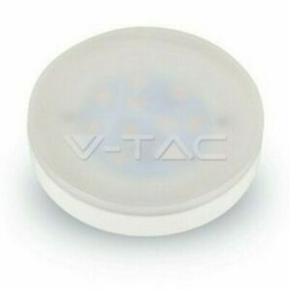 VTAC - Ampoule GX53 - 7W - LED - WW