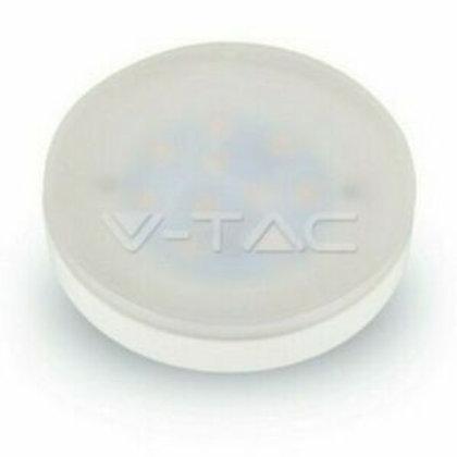 VTAC - AmpouleGX53 - 7W - LED - WW