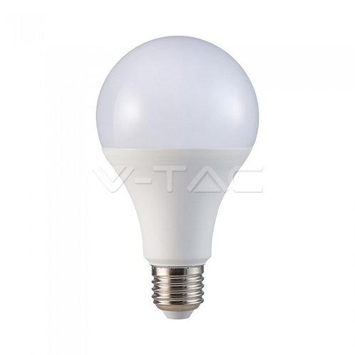 LED Bulb SAMSUNG Chip 20W E27 A80 Plastic 3000K