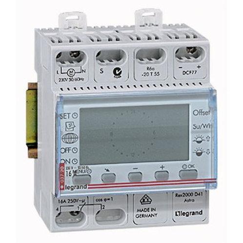 LEGRAND - Interrupteur crépusculaire Astron16A 1S 230V