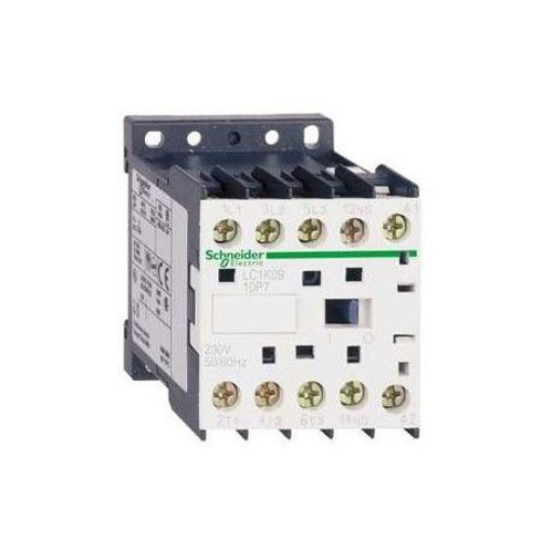 Contacteur TeSys LC1K 3P AC3 440V 9A bobine 230 VCA