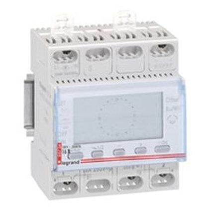 LEGRAND - Interrupteur crépusculaire 16A 1S 230V
