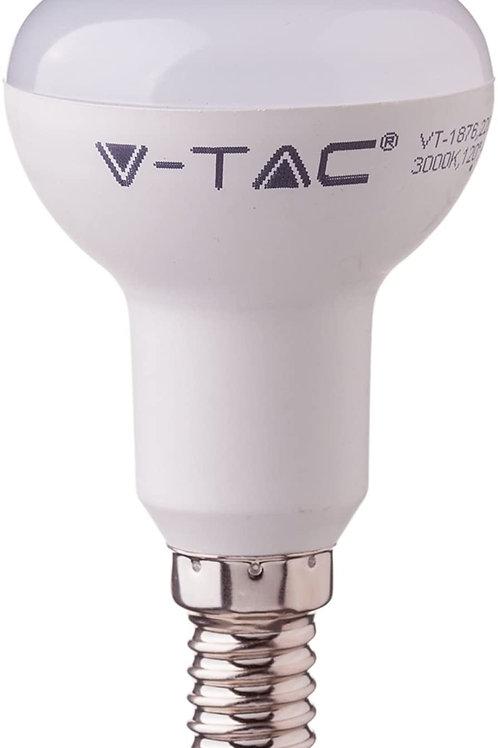 VTAC - Ampoule LED R50 6W - Puce samsung - 3000K E14